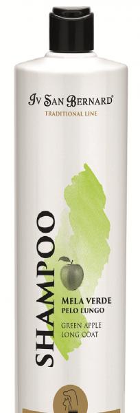 Mela Verde Shampoo Green Apple