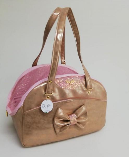 Eh Gia Traveller Bag - Corallo / für Trolley