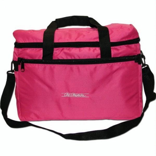 Chris Christensen Bags - Grooming Tasche - Pink