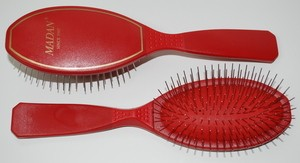 Madan Pin Brushes (Medium Soft)