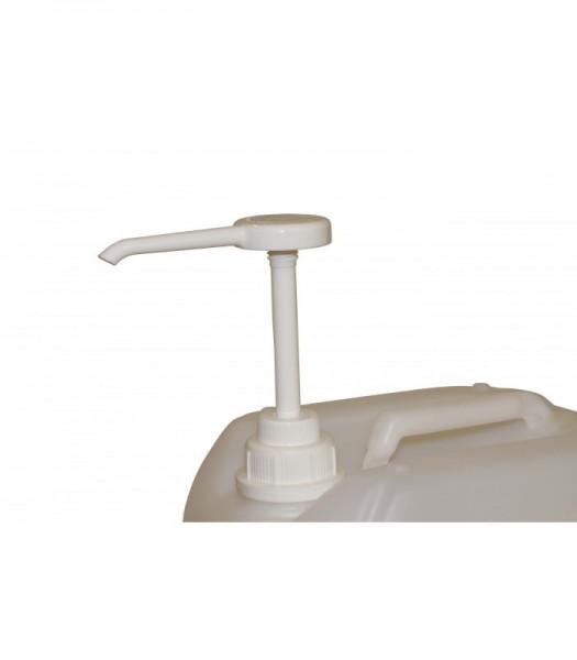 Ladybel Pumpe für 4 Liter – Kanister