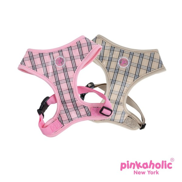 Pinkaholic Victorian Harness Pink