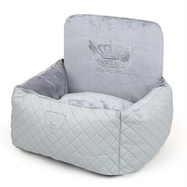 Puppy Angel Agione Driving Kit in Grey