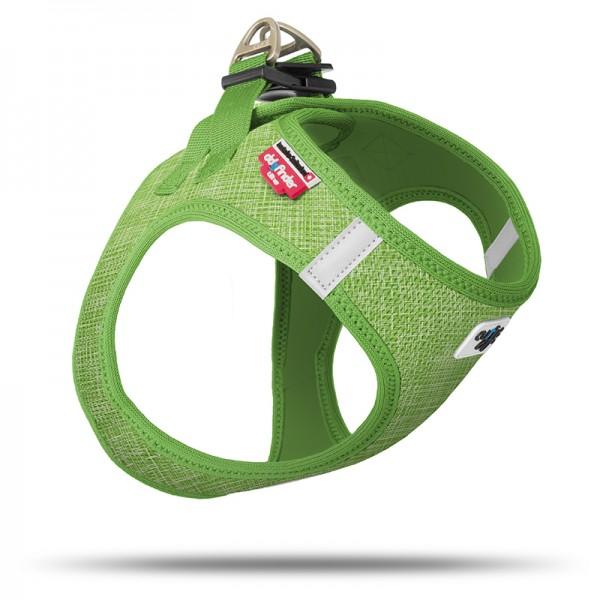 Curli Vest Geschirr Air-Mesh - Linen Lime