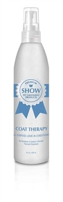 COAT THERAPY - All Purpose Leave In Conditioner Repairs & Softens