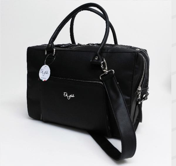 Eh Gia carrier black de Luxe in Black