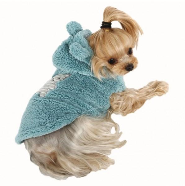 Puppy Angel BBOBBO(TM) Hoodie - Türkis