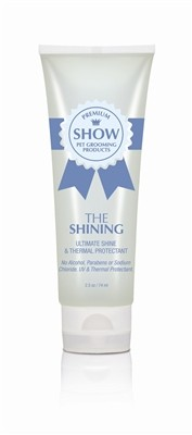 THE SHINING - High Gloss Coat Polish Thermal Protection & Shine