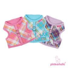 Pinkaholic Dainty Pinka Harness Pink