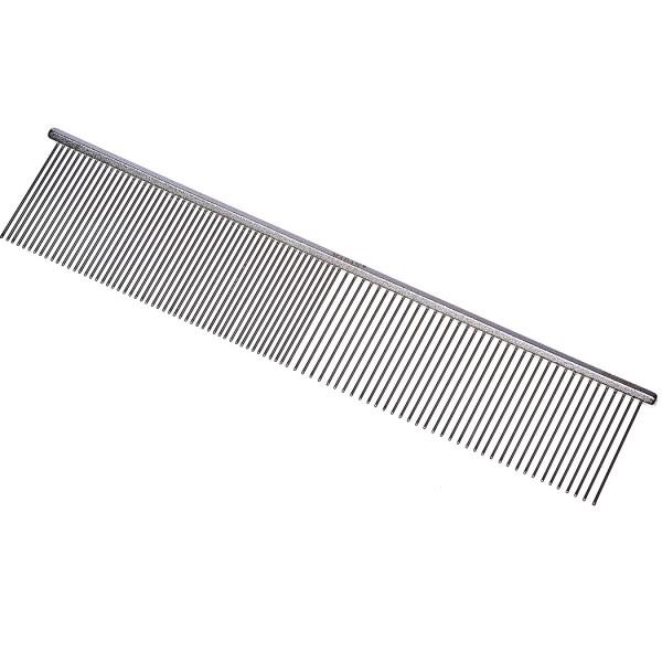Madan Professional Carbon Comb 19cm - Stiftlänge 3,3 cm