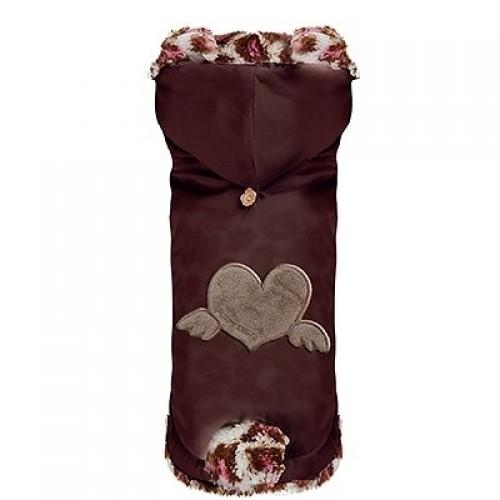 Puppy Angel Heart Angel Padded Vest