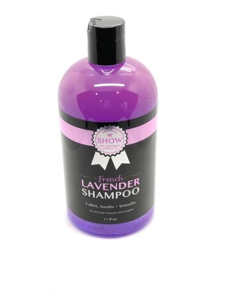 French Lavender Shampoo