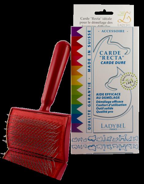 Ladybel Lady Recta – Entfilzungsbürste
