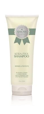 KERA-FIXX Shampoo Repairs + Protects