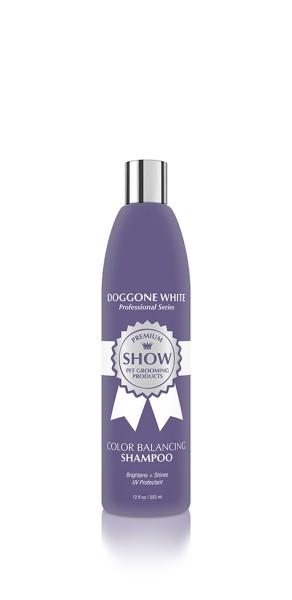 DOGGONE WHITE Professional Series Shampoo ( 12 oz )