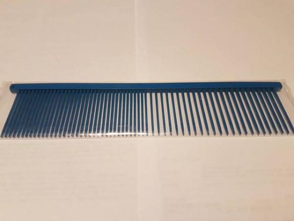 HPP Kamm - Blau - beschichtet