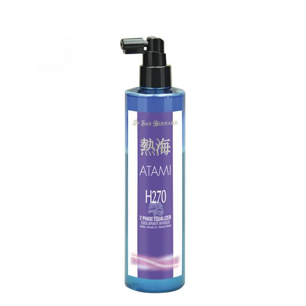 Entfilzungs-Spray H270