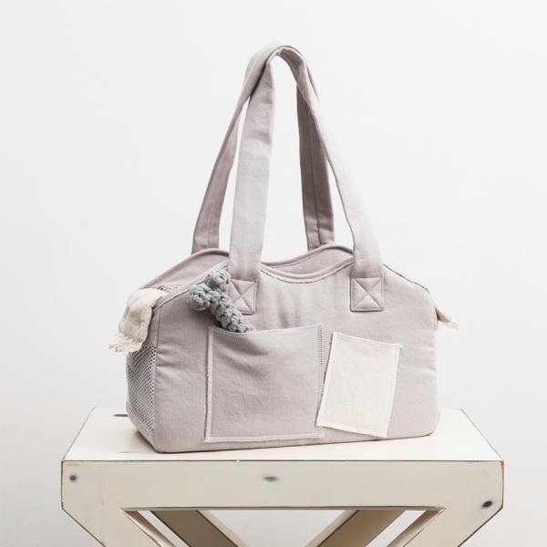 Sac The Shoulder Bag / Organic Louisdog