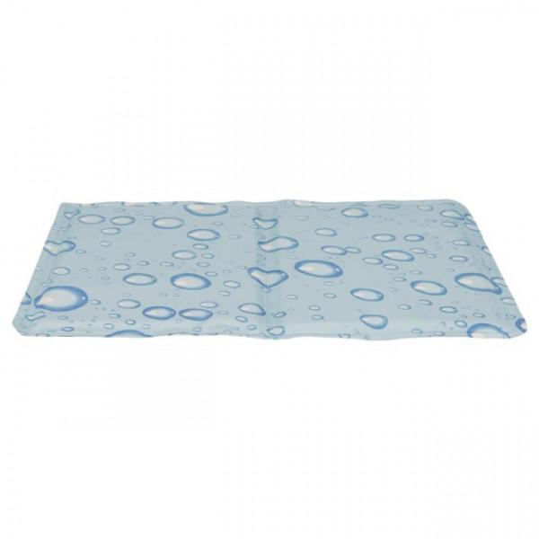 Kühlmatte blau - wendbar