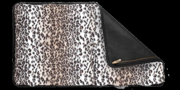 A MILLIONARS Decken Leopard Langhaar