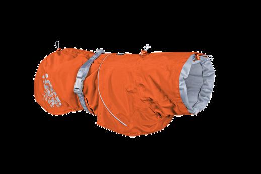 HURTTA Monsun Regenmantel - Orange