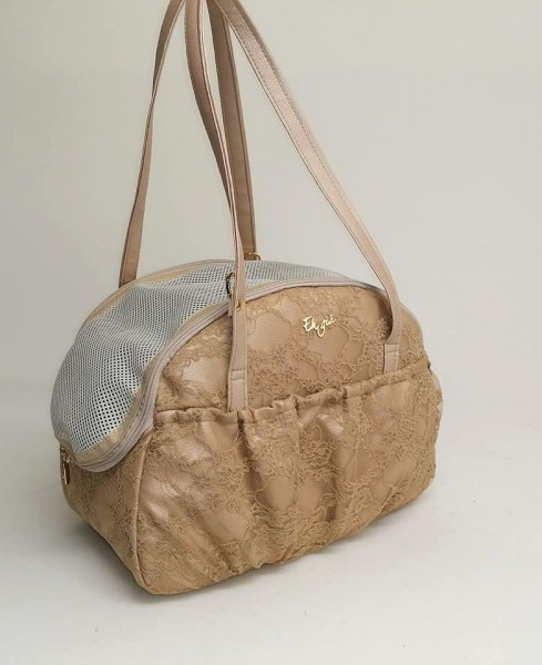 Eh Gia Mystery Bag - Sand - Tiffany Lace