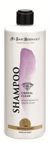 Cristal Clean Shampoo