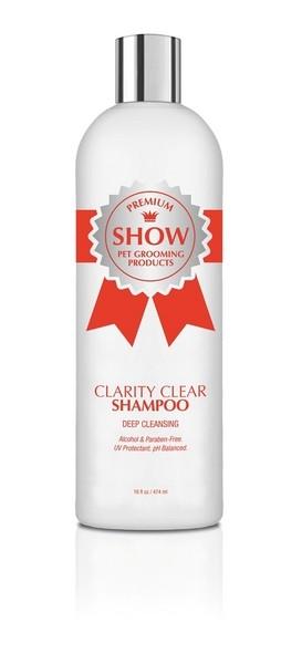 CLARITY CLEAR Shampoo ( 17 oz )