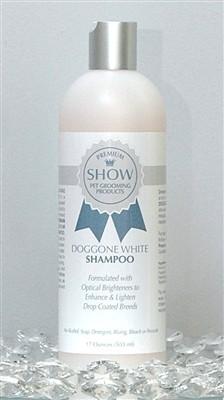 DOGGONE WHITE Shampoo