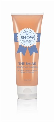 THE BALM - Conditioning + Straightening Balm ( 2,5 oz )