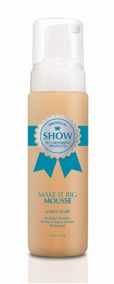 Make It BIG Mousse Ultimate Volume