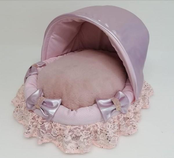 Eh Gia Peach Cradle