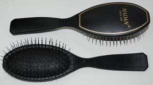 Madan Haarbürste ( Medium Soft ) Black