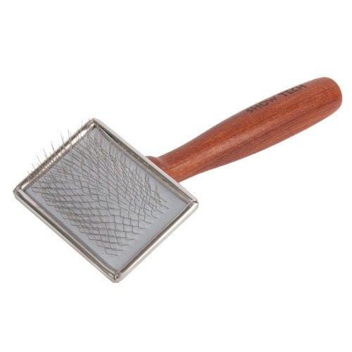 Show Tech Slicker Brush Rosewood - XS