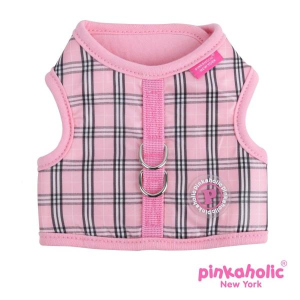Victorian Pinka Harness - Karo Pink