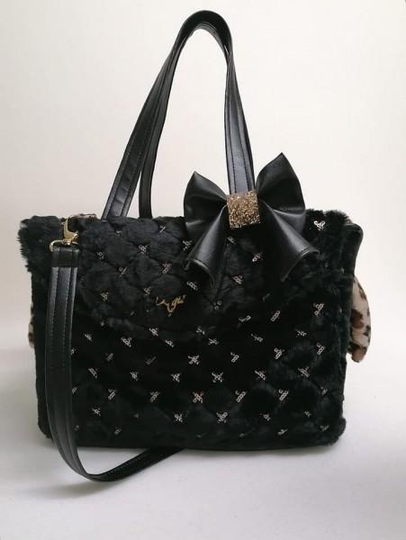 Eh Gia Passenger Bag - schwarz
