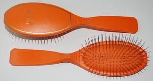 Madan Haarbürste Soft Orange