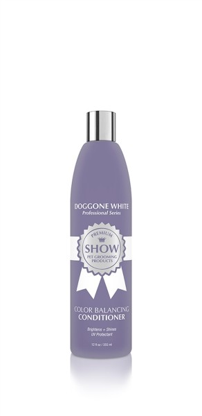 Doggone White Professional Series Conditioner ( 12 oz )