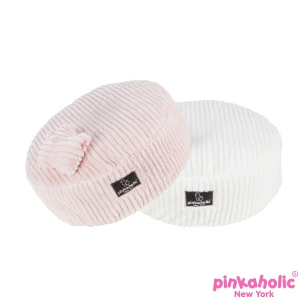 Pinkaholic TORCHY BED - Ivory