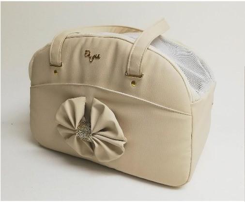 Eh Gia Traveller Bag - Crema ( Tasche und Autositz in einem )