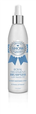 ROYAL TREATMENT BRUSH*LESS Spray ( 8 oz )