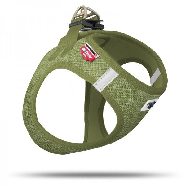 Curli Vest Geschirr Air-Mesh - Linen Olive