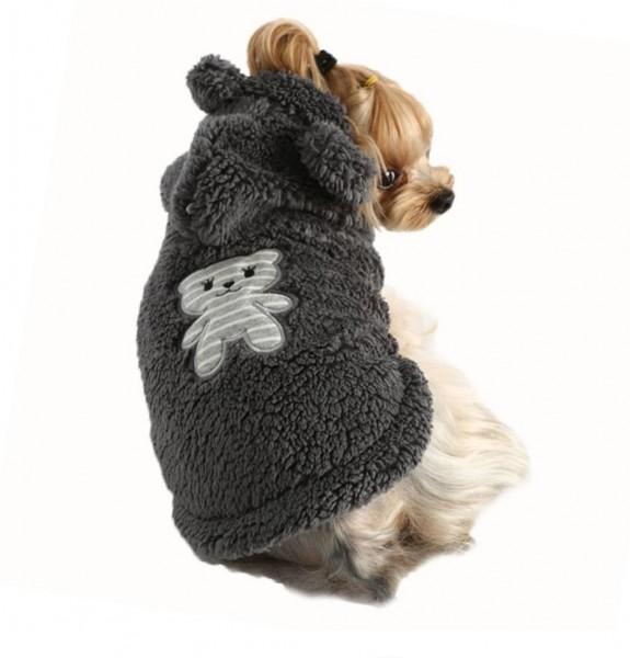 Puppy Angel BBOBBO(TM) Hoodie - Grau