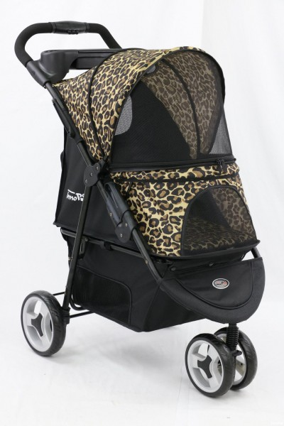 "InnoPet Modell ""Allure"" - Design: ""Cheetah"""