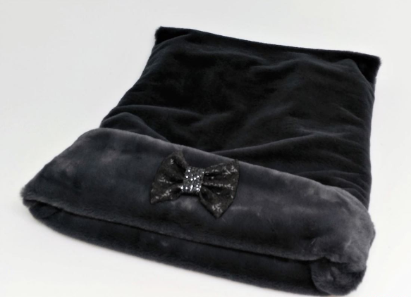Eh Gia Sleeping Bag GreyI Iron Bow