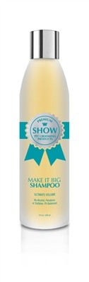 Make It BIG Shampoo - Ultimate Volume