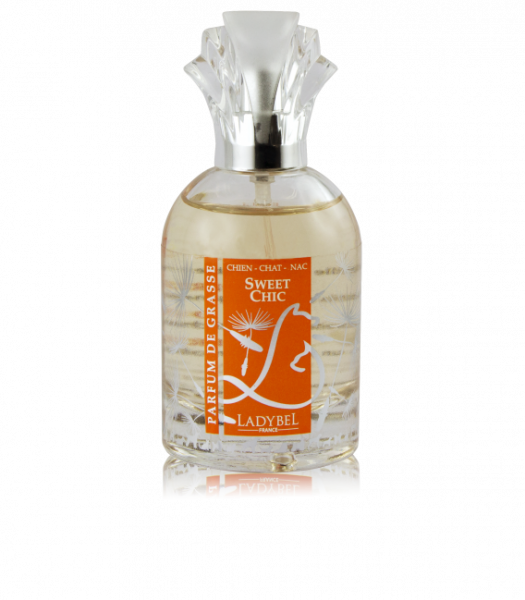 Ladybel Parfüm Sweet Chic
